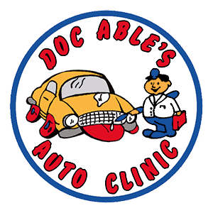 Doc Able's Auto Clinic & Tire Co.