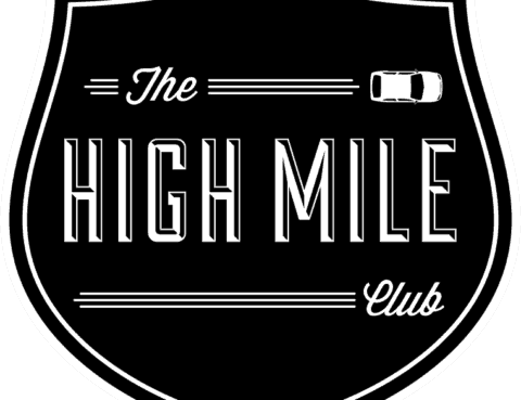 high mile club