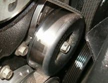 Serpentine Belt Tensioner